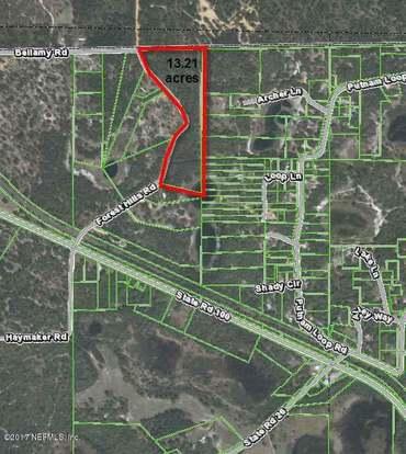 Melrose Florida Map.0 Forest Hls Melrose Fl 32666 Mls 888326 Redfin
