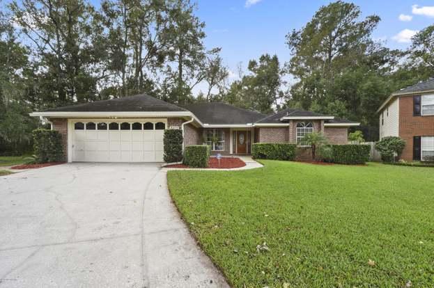 3177 Secret Woods Trl West, Jacksonville, FL 32216
