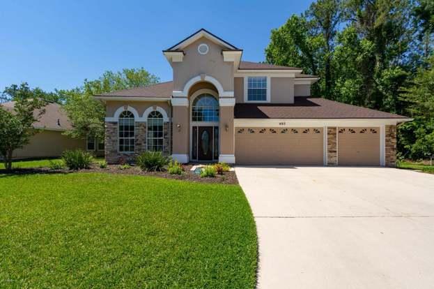 Surprising 405 North Buck Board Dr Jacksonville Fl 32259 4 Beds 3 Baths Download Free Architecture Designs Osuribritishbridgeorg