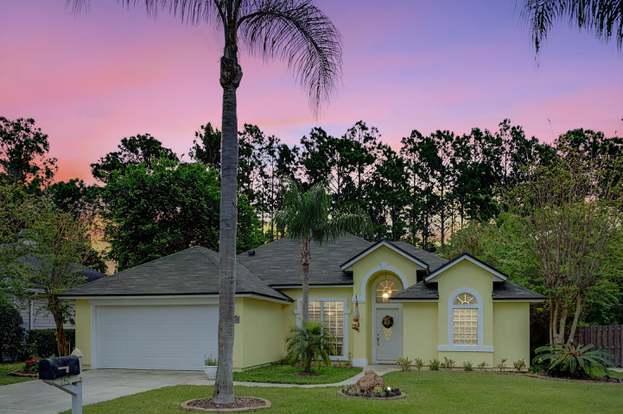 Excellent 280 Bell Branch Ln Jacksonville Fl 32259 4 Beds 2 Baths Download Free Architecture Designs Osuribritishbridgeorg