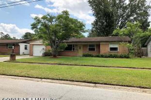 5948 Carrevero Dr South, Jacksonville, FL 32216