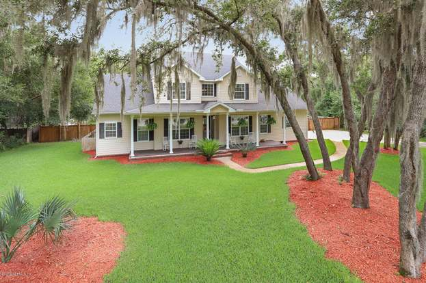 Super 340 Old Plantation Dr St Augustine Fl 32086 4 Beds 3 5 Baths Home Interior And Landscaping Ymoonbapapsignezvosmurscom