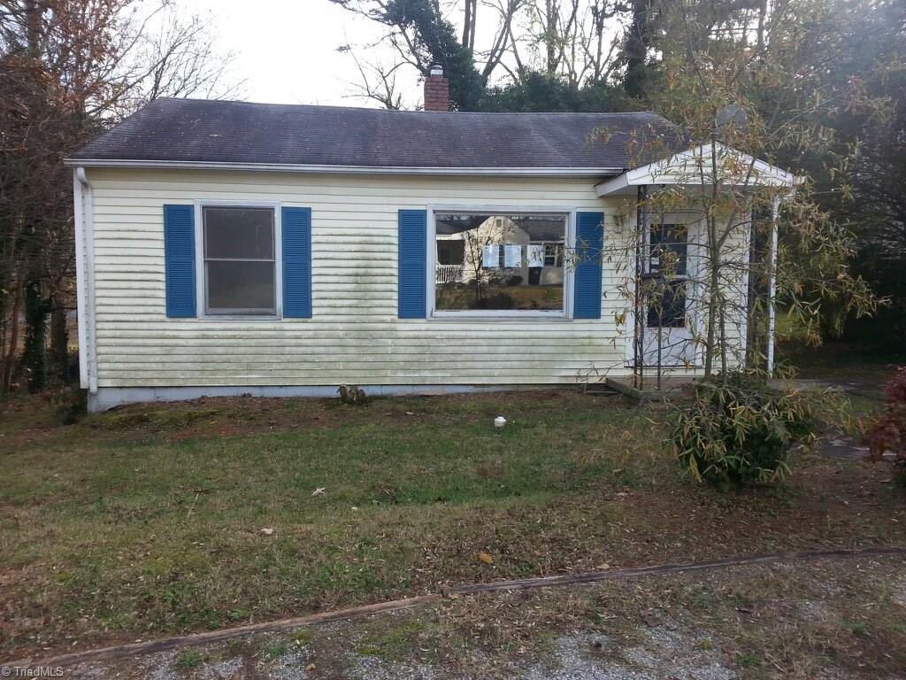 3015 Luther St Winston Salem Nc 27127 Mls 779256 Redfin