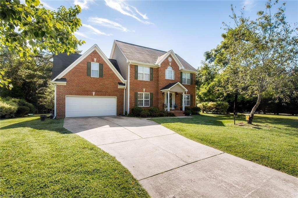 New Homes For Sale In Summerfield Nc