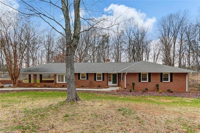 Buy Here Pay Here Winston Salem Nc >> 345 Country Ln, Winston Salem, NC 27107 | MLS# 875404 | Redfin