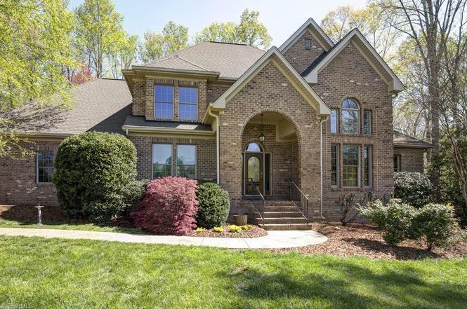 6078 Old Brickstore Rd Greensboro NC 27455 & 6078 Old Brickstore Rd Greensboro NC 27455 | MLS# 792482 | Redfin