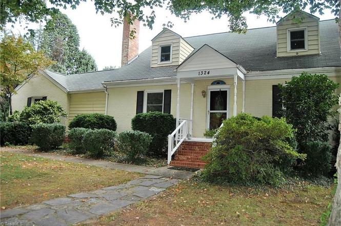 1324 New Garden Rd Greensboro Nc 27410 Mls 852889 Redfin