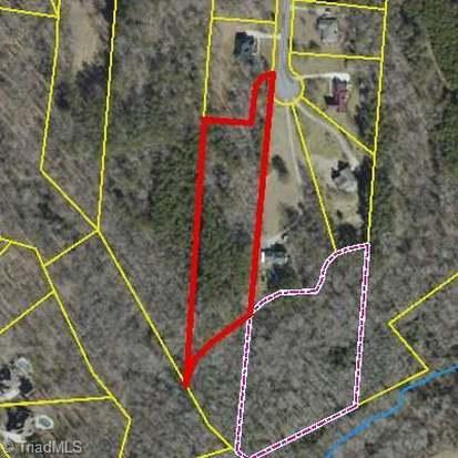 Oak Ridge Nc Map.7297 Lees Ridge Rd Oak Ridge Nc 27310 Mls 832067 Redfin