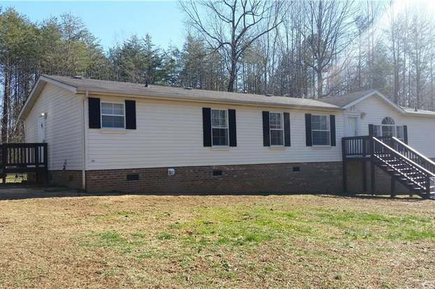 Fine 196 Tonawanda Rd Madison Nc 27025 4 Beds 2 Baths Home Interior And Landscaping Ologienasavecom