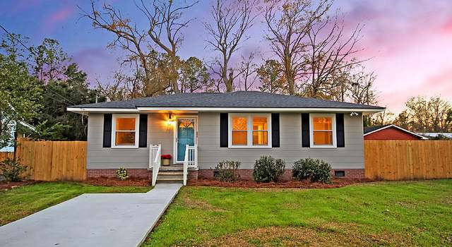 4801 W Park Pl, North Charleston, SC 29405 - 3 beds/2 baths