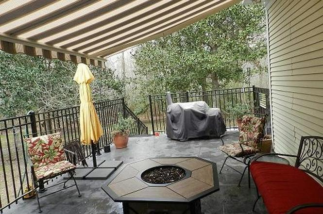 9191 Spring nch Ct, North Charleston, SC 29406 | MLS# 18004441 ... on front exterior home designs, hangar home designs, back yard hillside waterfalls, double story home designs, back yard ideas with park benches, back yard dream homes, back yard ponds and streams, back yard renovation ideas,