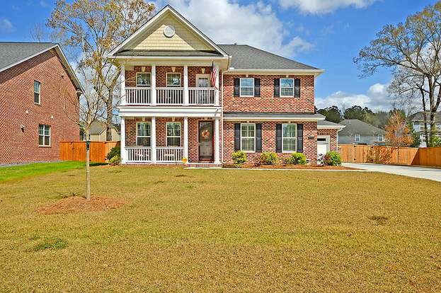 5430 Clearview Dr, North Charleston, SC 29420 - 5 beds/3 5 baths