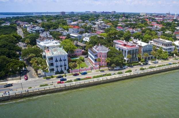 5 E Battery, Charleston, SC 29401 - 7 beds/8 baths