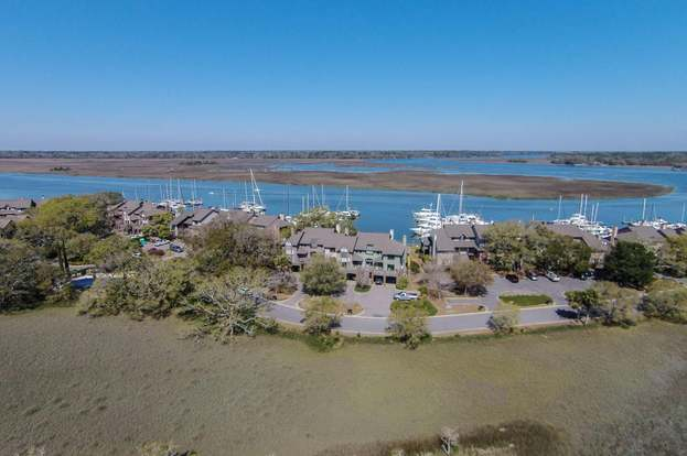 1901 Marsh Oak Ln Seabrook Island Sc 29455