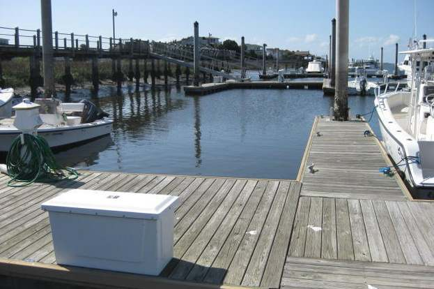 3702 Dock Site Rd Unit B 6 Edisto Beach Sc 29438