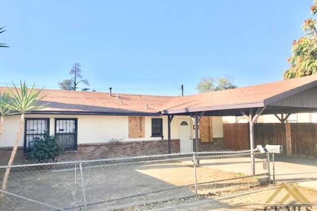 1317 Wilson Ave Bakersfield Ca 93308 Mls 21811188 Redfin