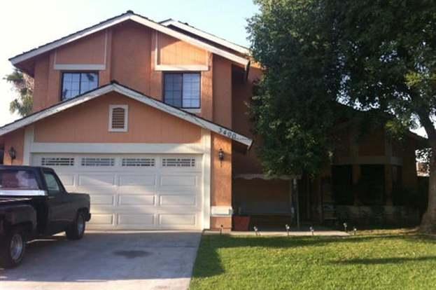 3400 Charlotte St, Bakersfield, CA 93313 - 3 beds/2 5 baths