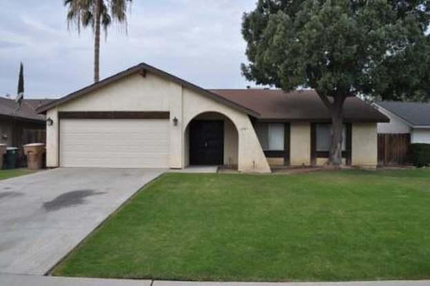 3501 Sesame St, Bakersfield, CA 93309 - 4 beds/1 75 baths