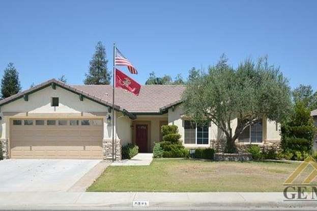 1318 Calaveras Park Dr, Bakersfield, CA 93311 - 3 beds/1 75 baths