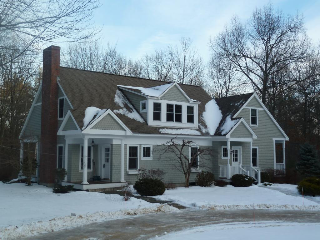 11 Pine Top, Amherst, NH 03031 | MLS# 4448414 | Redfin