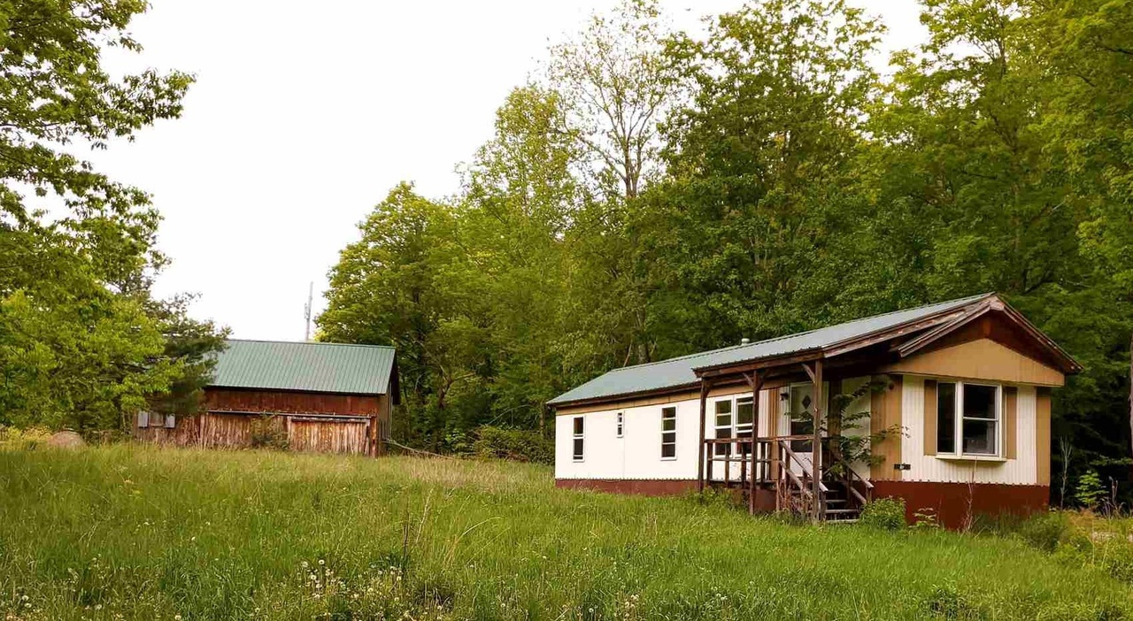 1502 Popple Dungeon Road Chester VT | Real Estate #4762267