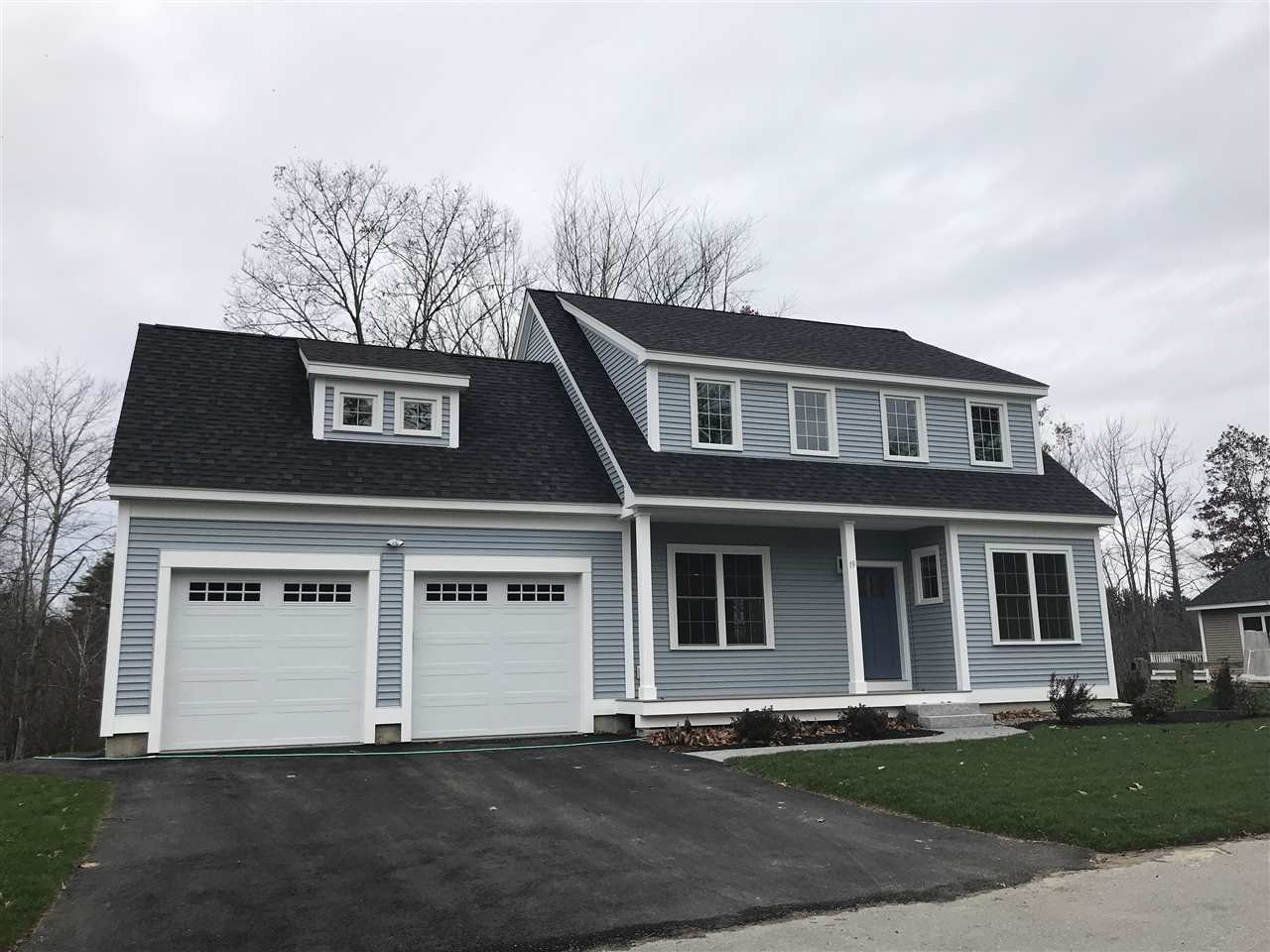 19 daybreak dr 15 newmarket nh 03857 mls 4667999 for Classic homes realty llc
