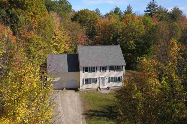 161 Bible Hill Rd, Hillsborough, NH 03244 - 4 beds/2 25 baths