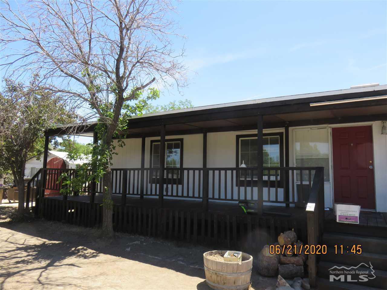 3080 White Pine Dr, Washoe Valley, NV 89704-9140   MLS ...