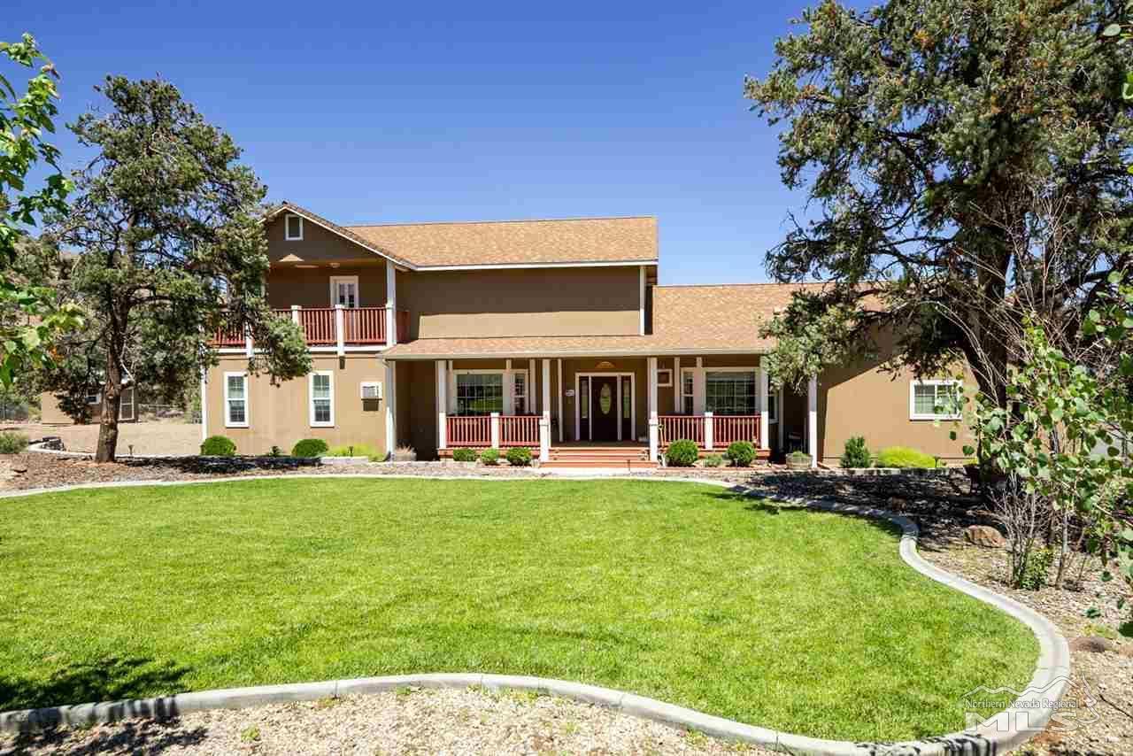 2915 Pine Valley Rd, Gardnerville, NV 89410 | MLS ...