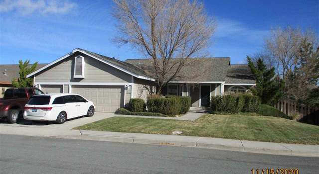 16080 Pine Valley Dr, Reno, NV 89511-8104 | MLS# 190013311 ...