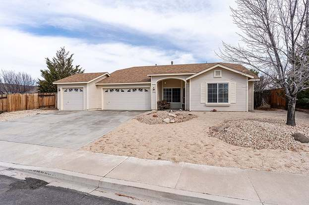 3342 Toledo Dr, Sparks, NV 89436 - 2 beds/2 baths