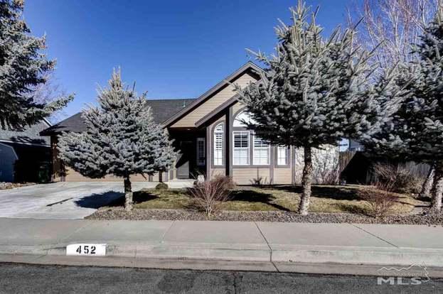 452 Vintage Carson City Nv 89701 5574 Mls 200001399 Redfin