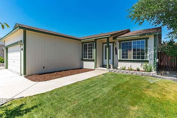 6981 Carmen Ct, Sun Valley, NV 89433-6685 - 3 beds/2 baths