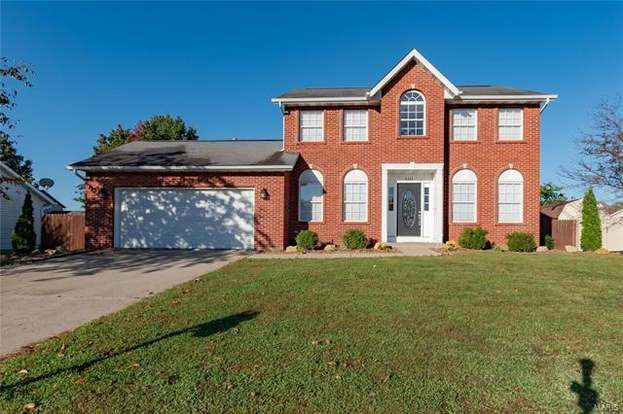 Fairview Heights Il >> 5437 Duke Dr Fairview Heights Il 62208 3 Beds 3 Baths