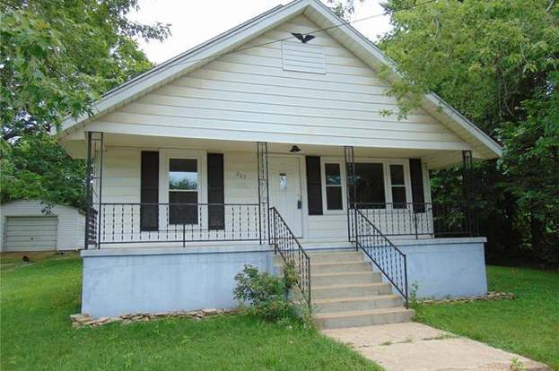 607 East St, Leadwood, MO 63653