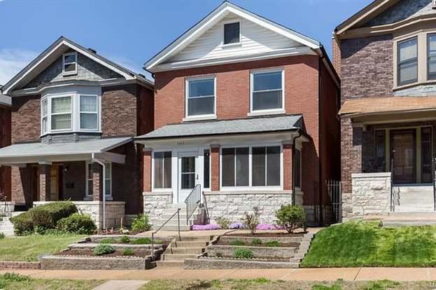 Stupendous 3663 Mcree Ave St Louis Mo 63110 3 Beds 2 Baths Interior Design Ideas Gentotryabchikinfo