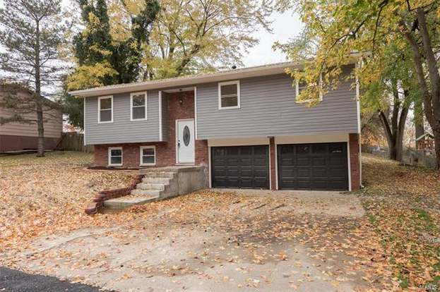 106 Parkview Troy Il 62294 Mls 18086739 Redfin