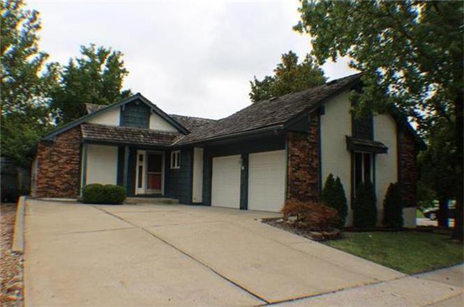 801 Ne Fairway Homes Ct Lee 39 S Summit Mo 64064 Mls
