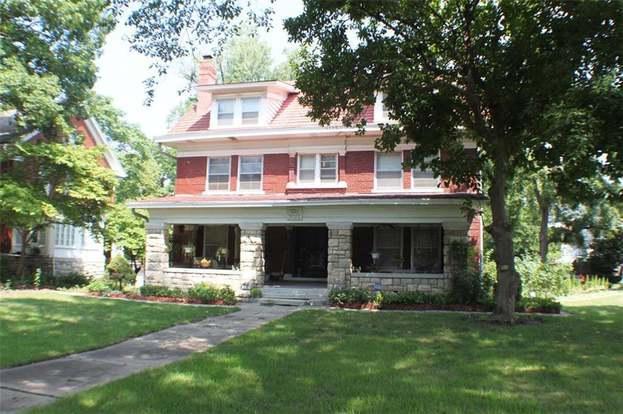 Fine 3522 Gladstone Blvd Kansas City Mo 64123 4 Beds 3 Baths Home Remodeling Inspirations Genioncuboardxyz