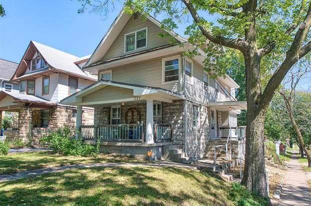 Fabulous 221 Jackson Ave Kansas City Mo 64123 4 Beds 3 Baths Home Remodeling Inspirations Genioncuboardxyz
