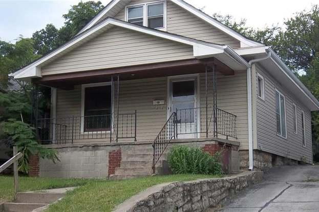 Prime 330 N Brighton Ave Kansas City Mo 64123 3 Beds 2 Baths Home Remodeling Inspirations Genioncuboardxyz