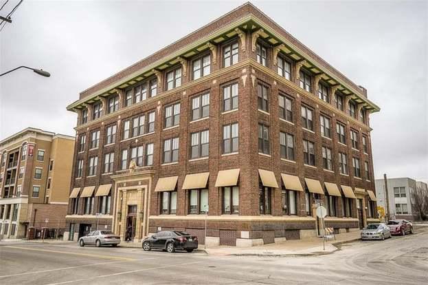 523 Grand 3-b Blvd #3B, Kansas City, MO 64106 - 1 bed/1 5 baths