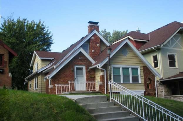 Marvelous 3624 Norledge Ave Kansas City Mo 64123 3 Beds 2 5 Baths Home Remodeling Inspirations Genioncuboardxyz