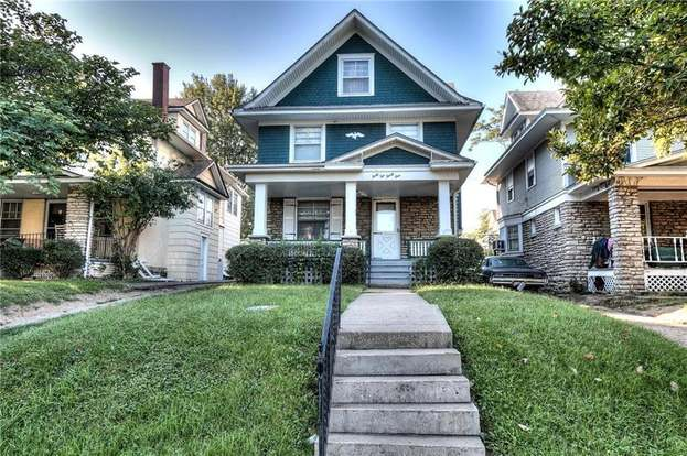 Outstanding 4231 Windsor Ave Kansas City Mo 64123 4 Beds 2 Baths Home Remodeling Inspirations Genioncuboardxyz