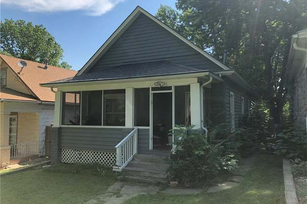 Admirable 317 N Clinton Pl Kansas City Mo 64123 2 Beds 1 Bath Home Remodeling Inspirations Genioncuboardxyz