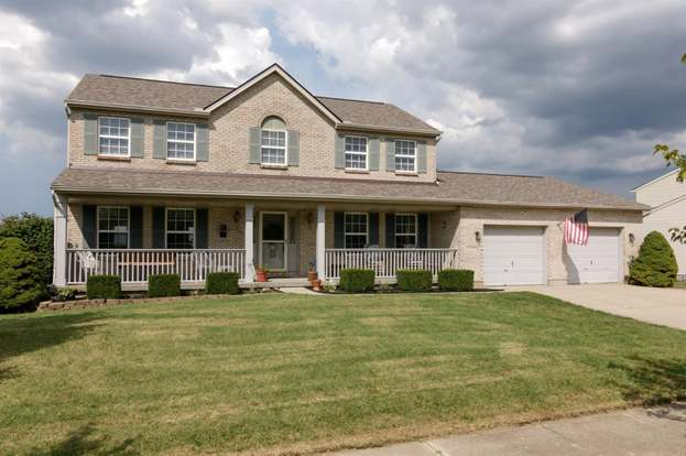 6020 Glennshire Ct West Chester Oh 45069 Mls 1594035 Redfin