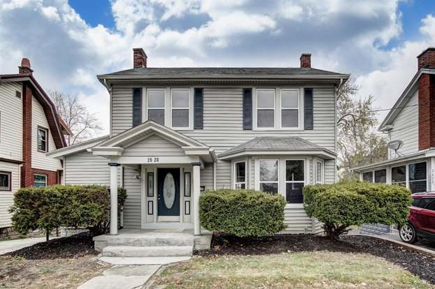 2620 Leslie Ave Norwood Oh 45212 Mls 1610136 Redfin