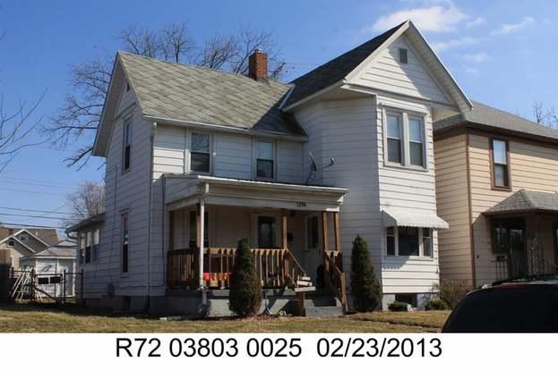 Amazing 1254 Phillips Ave Dayton Oh 45410 0 Bed 1 5 Baths Download Free Architecture Designs Scobabritishbridgeorg