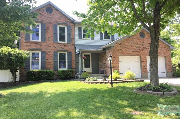 7849 Lady Anne Dr West Chester Oh 45069 Mls 1579610 Redfin