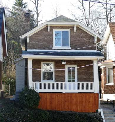 1745 Hopkins Ave Norwood Oh 45212 Mls 1604889 Redfin